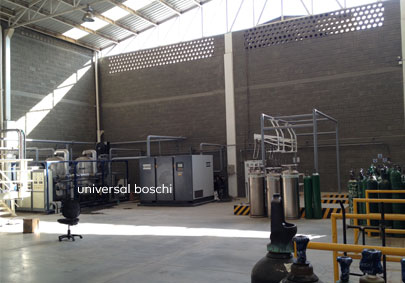 Liquid Oxygen Plant Manufacturers, Liquid Oxygen Production System